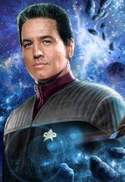 Captain Chakotay