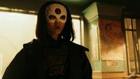 Tatsu Yamashiro in costume
