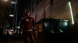 The Flash in 2397