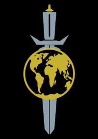 Terran Empire Logo