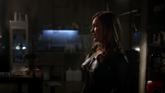Laurel Lance (Earth-40) joins Black Mask's Crime syndicate