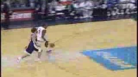 Joey Dorsey Senior Video - Memphis Tigers Basketball