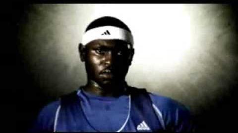 2007-08 Memphis Tigers Basketball Intro Video