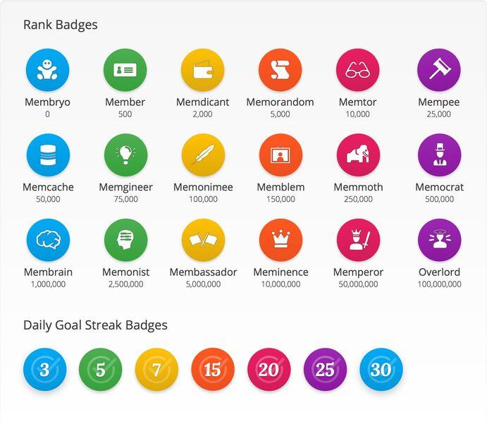 Web-badges