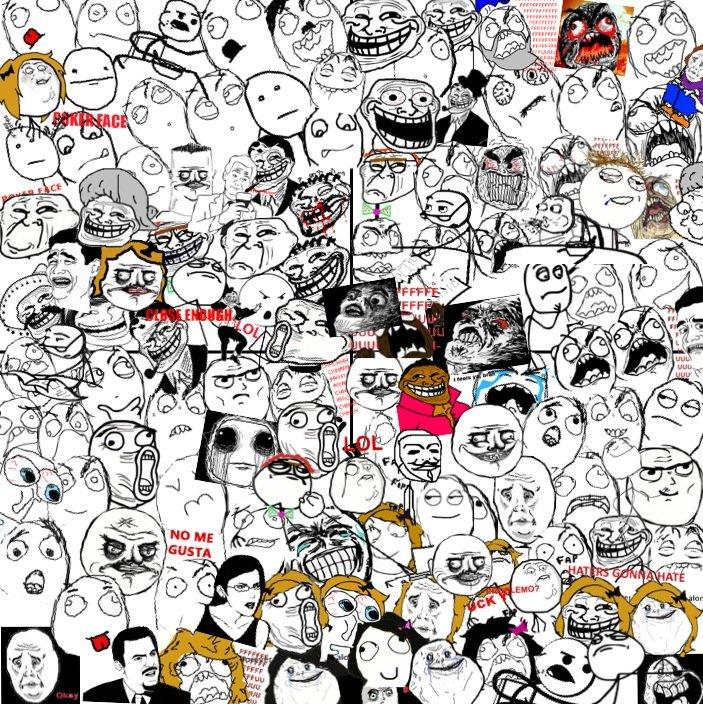 Rage mems | Мем вики | FANDOM powered by Wikia Да или нет Мем