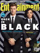 MIB International EW Cover