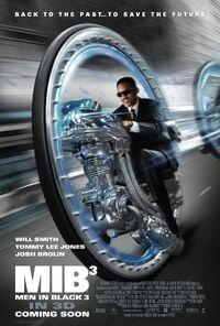 MIB3 Monocycle men in black iii ver7 xlg