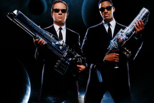 Men in Black Wiki