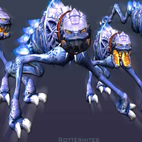 Rottermite
