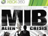 Men in Black: Alien Crisis