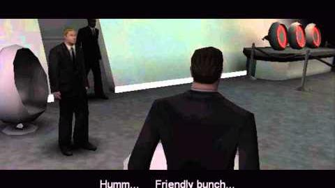 Men in Black II Crossfire PC gameplay