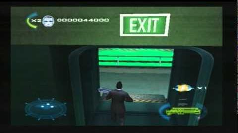 Men In Black 2 Alien Escape Part 3 Powerplant 1 Jordan Q&A