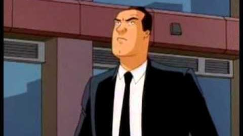 Men in black the series S2E08 - The Bad Seed Syndrome
