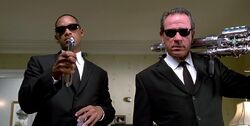 Agent J Men In Black Wiki Fandom Powered By Wikia