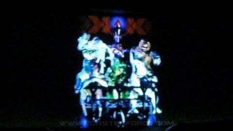 Men In Black Alien Attack Front Seat on-ride POV Universal Studios Florida