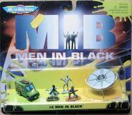 Mib mm2