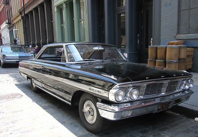 1964 ford galaxie 500 men in black wiki fandom powered by wikia. Black Bedroom Furniture Sets. Home Design Ideas