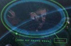 Spielberg alien