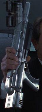 Series 4 De-Atomizer