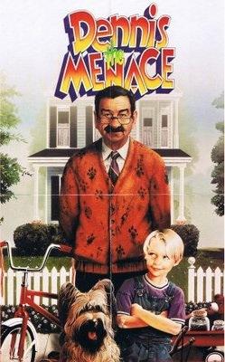 Dennis the Menace (film) | Dennis the Menace Wiki | FANDOM ...  Dennis the Mena...