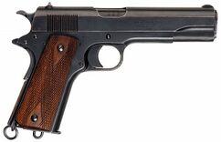 M1911 original y real.