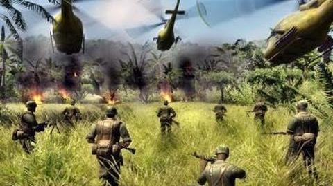 Men of War Vietnam - PC - Tráiler en Español