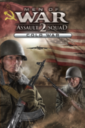 Men of War: Assault Squad 2 - Cold War‎