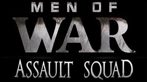 Men of War Assault Squad Debut Trailer HD