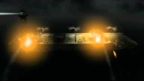 Men of War Red Tide- Trailer HD