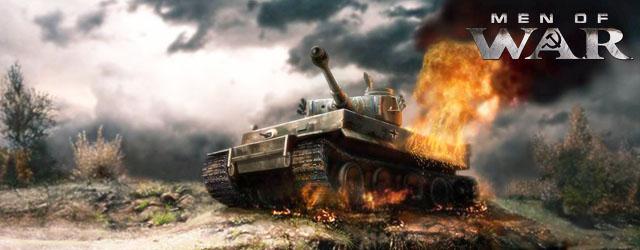 File:Fuego en el motor de un tanque.jpg