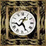 Correndo contra o tempo
