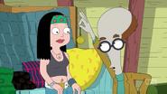 American Dad! Season 12 Episode 3 Hayley Smith, Seal Team Six (385)