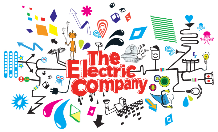 The Electric Company Is A 2009 Revival Of 1971 Children S Educational Series Same Name Revolves Around Number Segments