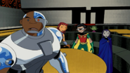 Teen Titans Revolution (29)