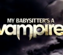 My Babysitter's a Vampire (TV Series)