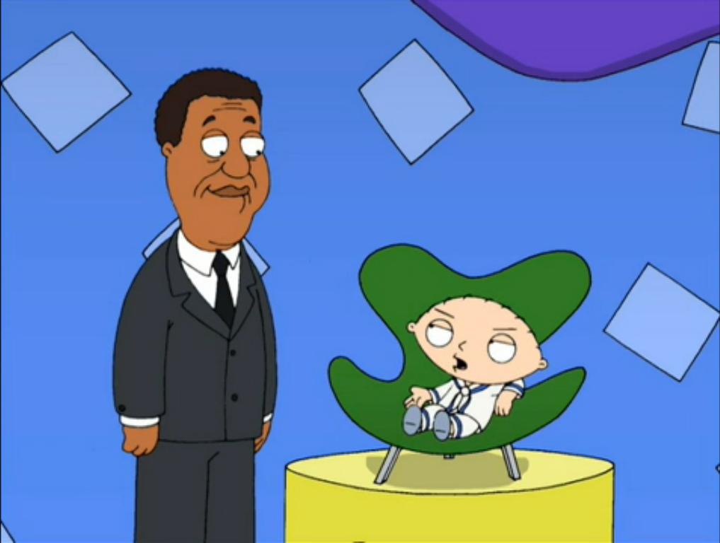 Family Guy | Mental Block Wiki | FANDOM powered by Wikia