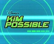 Disney's Kim Possible (intertitle)