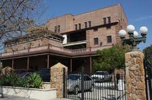 CBI Office Sacramento