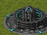 地震平衡杆