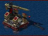 苏联海军船坞