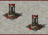 地锤防御装置
