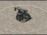科技扩张前哨站