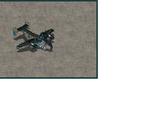 先锋炮艇机