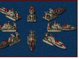 无畏级导弹舰