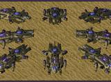火蜥蜴空中战舰