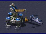 盟军海军船坞