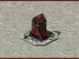 核弹发射井