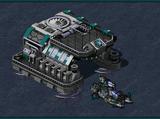 焚风海军船坞