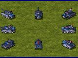 斗牛犬轻型坦克