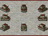 布拉提诺火箭车